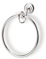 Полотенцедержатель StilHaus Idra I07(08) кольцо хром