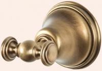 Крючок Tiffany TW Harmony TWHA016 BR двойной бронза