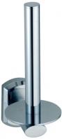 Бумагодержатель Wasserkraft Oder K-3000 K-3097 открытый вертикальный хром