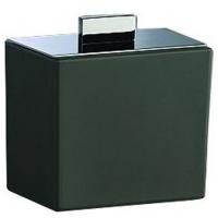 Контейнер Windisch Box Lineal Crystal Matt 88318MCR настольный хром /стекло матовое белое