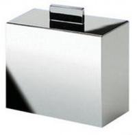 Контейнер Windisch Box Metal Lineal 88418CR настольный 6 х h 10,5 см хром