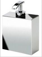 Дозатор для жидкого мыла Windisch Box Metal Lineal 90101CR настольный 6 х h 15 см хром