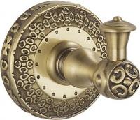 Крючок Zorg Antic AZR 01 BR одинарный бронза