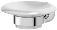 Подробнее о Мыльница 3SC Stilmar STI 004 настенная хром / фарфор