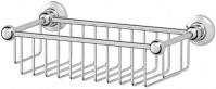 Подробнее о Полка 3SC Stilmar STI 007 решетка 31 см хром