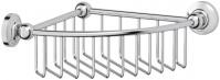 Подробнее о Полка-решетка 3SC Stilmar STI 008 угловая 23 см хром