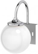 Подробнее о Светильник 3SC Stilmar STI 025 настенный хром / фарфор