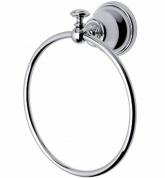 Подробнее о Полотенцедержатель-кольцо ALL.PE Harmony  HA015 CR   хром
