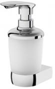 Подробнее о Дозатор AM.PM Sensation A3036900 для жидкого мыла подвесной хром / стекло
