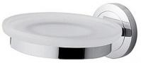 Подробнее о Мыльница AM.PM Serenity A4034200 подвесная хром / стекло матовое