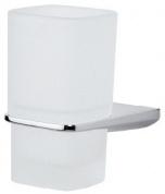 Подробнее о Стакан AM.PM Inspire A5034300 подвесной хром / стекло матовое