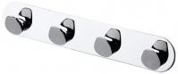Подробнее о Крючки на планке AM.PM Inspire A5035900 (4 штуки хром