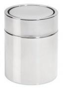 Подробнее о Ведро Andrea House BA09650 для мусора 12 х h15 см нержавеющая сталь
