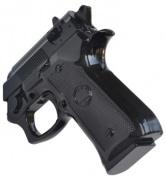 Подробнее о Вешалка Antartidee Calibronove  1101 NG`Пистолет` цвет черный