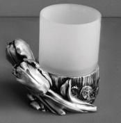 Подробнее о Стакан Art&Max Tulip AM-0082D-T настольный серебро