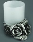 Подробнее о Стакан Art&Max Rose AM-0091D-T настольный серебро