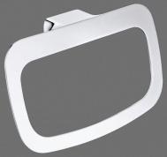 Подробнее о Полотенцедержатель Art&Max Saffo AM-0960 кольцо хром