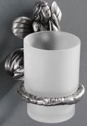 Подробнее о Стакан Art&Max Fairy AM-0984-T настенный серебро