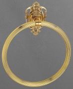 Подробнее о Полотенцедержатель Art&Max Impero AM-1231-Cr кольцо хром