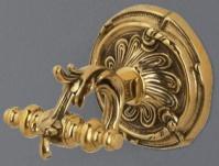 Подробнее о Крючок Art&Max Barocco AM-1784-Cr двойной хром