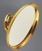 Подробнее о Зеркало косметическое Art&Max Barocco AM-1790-Cr настенное увеличительное хром