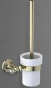Подробнее о Ершик Art&Max Antic Crystal AM-2681SJ-Cr для унитаза хром