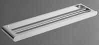 Подробнее о Полотенцедержатель Art&Max Platino AM-3948AL двойной хром