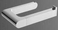 Подробнее о Держатель туалетной бумаги Art&Max Platino AM-3983AL настенный без крышки хром