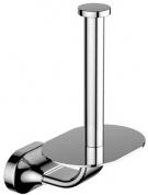 Подробнее о Держатель туалетной бумаги Art&Max Ovale AM-E-4083 настенный без крышки хром
