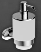 Подробнее о Дозатор мыла Art&Max Ovale AM-4099Z настенный хром