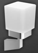 Подробнее о Стакан Art&Max Techno AM-4168 настенный хром