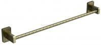 Подробнее о Полотенцедержатель Art&Max Gotico AM-E-4824AQ одинарный бронза