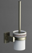 Подробнее о Eршик Art&Max Gotico AM-4881AQ для унитаза настенный бронза