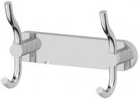 Подробнее о Планка с вешалками-крючками Artwelle Harmonie  HAR 005 (2 штуки хром