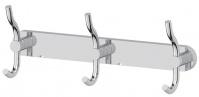 Подробнее о Планка с вешалками-крючками Artwelle Harmonie HAR 006 (3 штуки хром