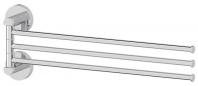 Подробнее о Полотенцедержатель Artwelle Harmonie  HAR 024 тройной длина 39,9 см хром
