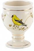 Подробнее о Стакан Avanti Gilded Birds 11984A настольный цвет белый
