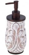 Подробнее о Дозатор Avanti Boca 13247D настольный цвет коричневый