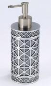 Подробнее о Дозатор Avanti Eiffel Tower 13250D настольный цвет серый