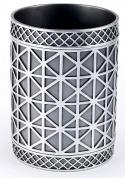 Подробнее о Корзина Avanti Eiffel Tower 13250F для мусора цвет серый