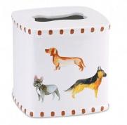 Подробнее о Контейнер Avanti Dogs on Parade 13688E настольный цвет белый