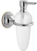 Подробнее о Дозатор для жидкого мыла Axor Carlton 41419000 хром