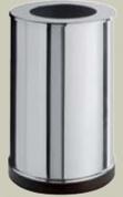 Подробнее о Ведро Bagno&Associati Ambiente Elite wenge AX 866 настенный хром / wenge