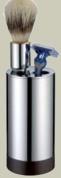 Подробнее о Набор для бритья Bango&Associati Ambiente Elite wenge  AX 868 хром