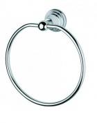 Подробнее о Полотенцедержатель Bagno&Associati Canova CA 207 51 кольцо хром