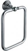Подробнее о Полотенцедержатель Bagno&Associati Canova CA21351 кольцо хром