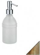 Подробнее о Дозатор жидкого мыла Bagno&Associati Grand Hotel GH80892 настольный бронза