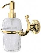 Подробнее о Дозатор для жидкого мыла Bagno&Associati Opera  OP 128 92 настенный бронза