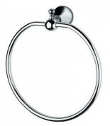 Подробнее о Полотенцедержатель Bagno&Associati Regency RE20751 кольцо хром