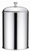 Подробнее о Ведро для мусора Bagno&Associati Regency RE91651 8 литров хром